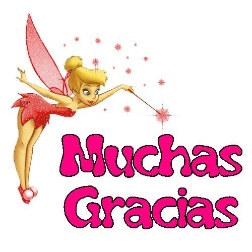 Muchas Gracias.!