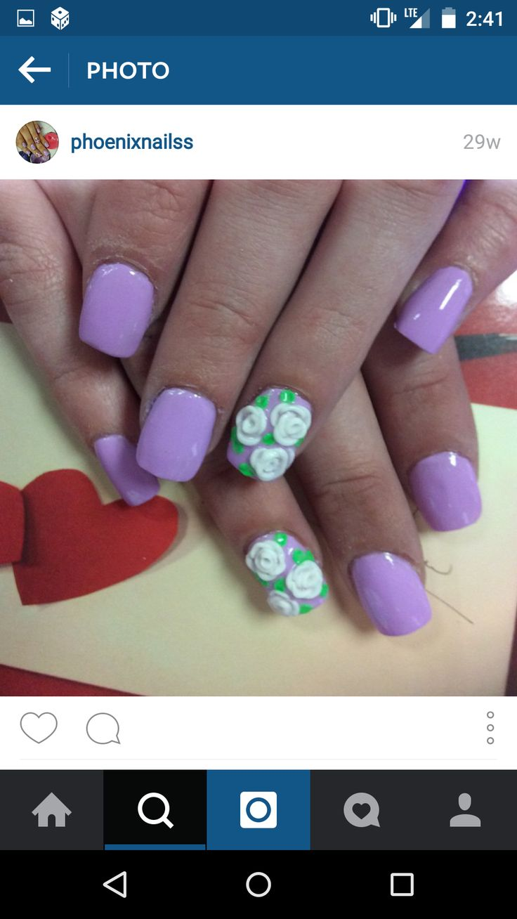 12 best our nails art design images on Pinterest | Nail art designs ...