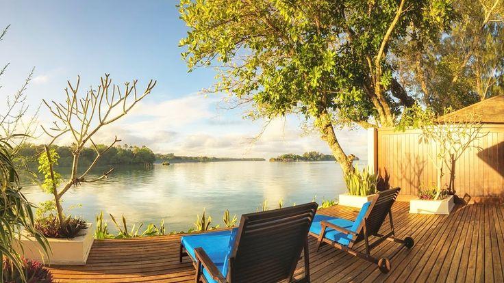 Warwick Le Lagon Resort & Spa - Port Vila - Vanuatu