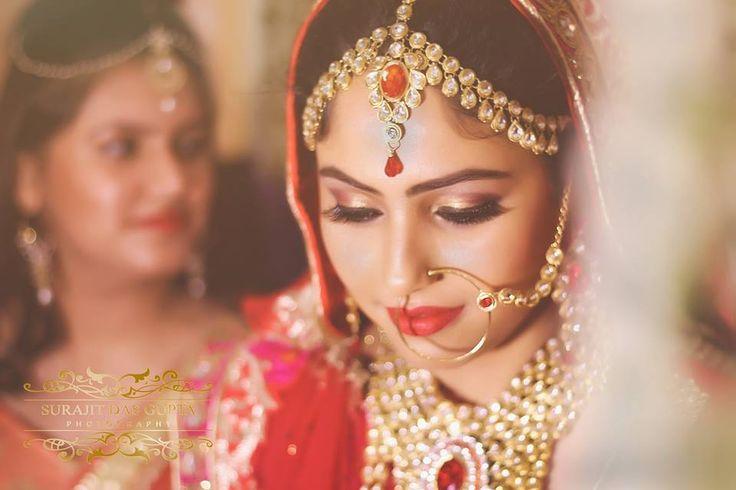 Gental make up! Photo by SURAJIT DASGUPTA PHOTOGRAPHY, Kolkata #weddingnet #wedding #india #indian #indianwedding #weddingdresses #mehendi #ceremony #realwedding #lehengacholi #choli #lehengaweddin#weddingsaree #indianweddingoutfits #outfits #backdrops #groom #wear #groomwear #sherwani #groomsmen #bridesmaids #prewedding #photoshoot #photoset #details #sweet #cute #gorgeous #fabulous #jewels #rings #lehnga