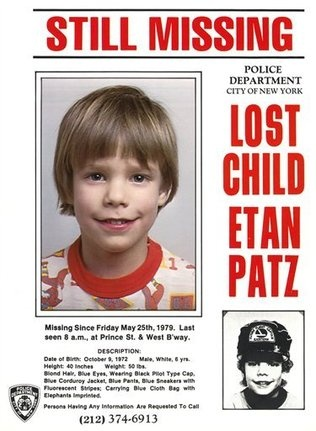 36 best Missing Persons images on Pinterest Missing persons - missing person poster template