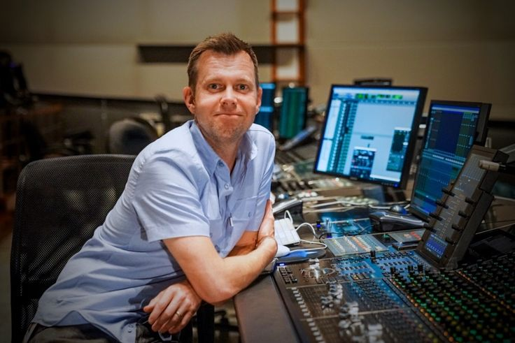 """Laced within the movie's soundtrack are sound cues that serve as """"Easter eggs"""" for dedicated fans. Meet the sound designer who worked with Edgar Wright on designing the film's soundscape."""