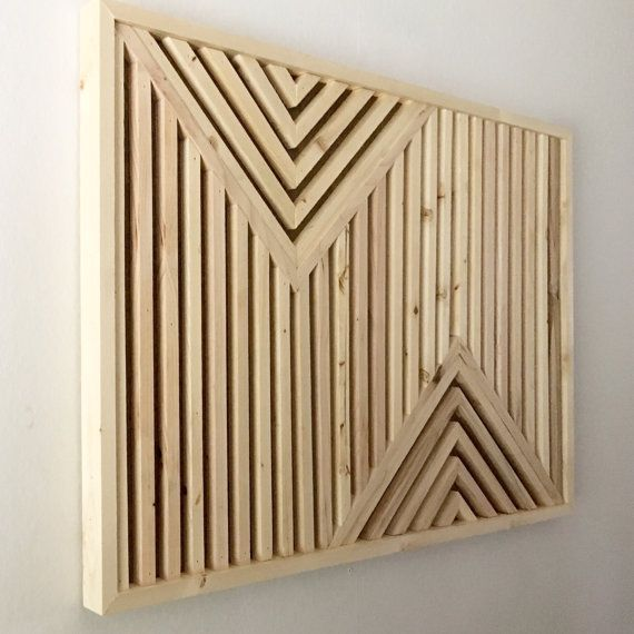 Wall Art In Wood : Best images about crafts on
