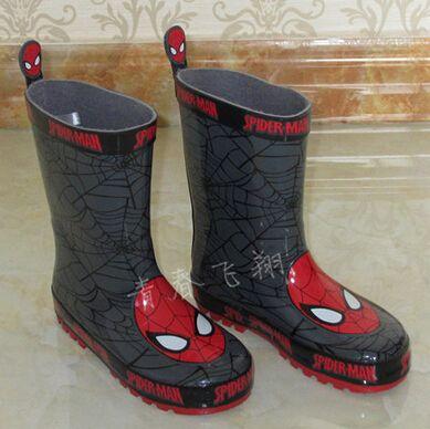 Aliexpress.com: Comprar Hombre araña lluvia botas para hombre de la moda  antideslizantes zapatos