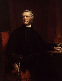 Bishop John William Colenso