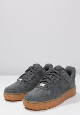 Nike Air Force Damen Braun