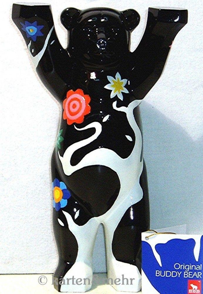 NARCISSUS - Berliner Buddy Bär -Bear