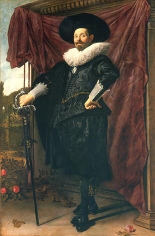 Frans Hals (1582-1666) (Ha-4)