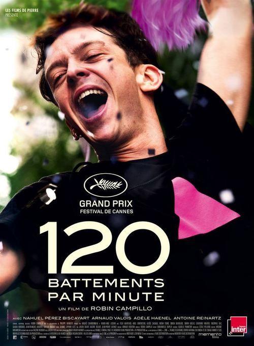 Watch->> 120 Beats Per Minute 2017 Full - Movie Online