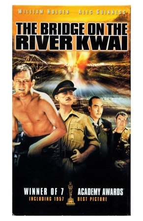 Bridge on the River Kwai, 1958 Premium Poster