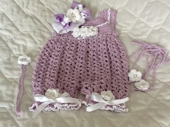 17 Best images about Crocheted Items for Babies on ...