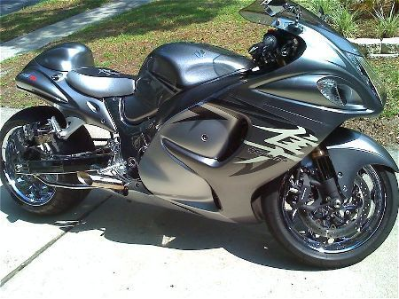 suzuki custom street bike images | ... Suzuki Hayabusa Photo 3 - 2009 Hayabusa Photo Gallery – Super Street