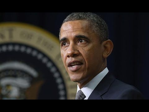 Barack Obama Documentary - BBC Documentary Biography of President Barack Obama - YouTube