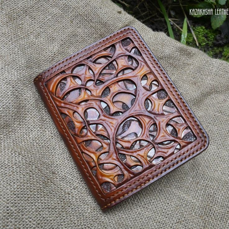 New leather goods are coming to our shop