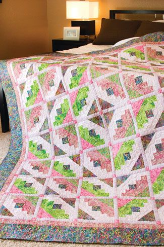 331 Best Spring Quilts Images On Pinterest