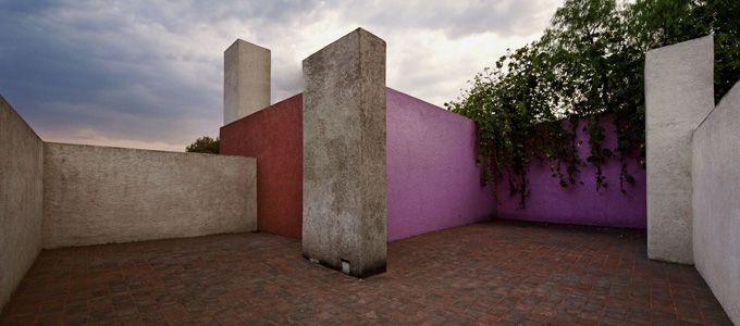 FESTIVAL INTERNACIONAL DE CINE EN GUADALAJARA   FICG 28   - La casa de Luis Barragán. Un valor universal