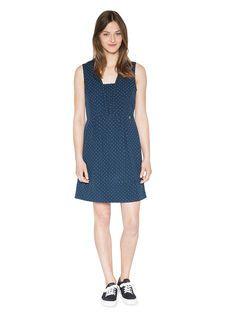 Blusen-Kleid combo