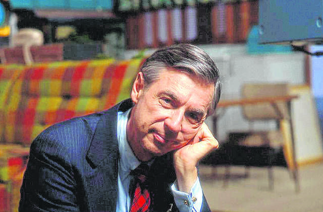 New Trail Celebrates The Life And Legacy Of Pa S Beloved Son Fred Rogers Mister Rogers Neighborhood Fred Rogers Mr Rogers