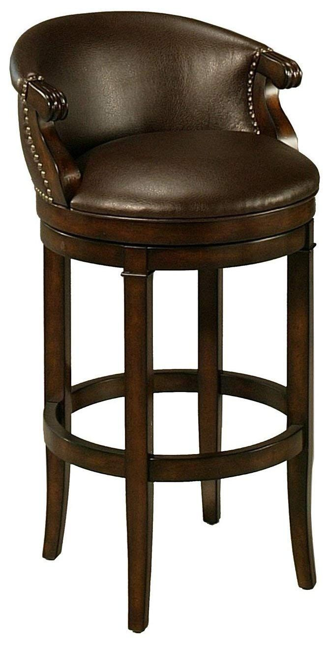 Counter Height Chairs With Arms Impacterra Qlpn227250985 Princetown Swivel Stool With Arms 30 Bar