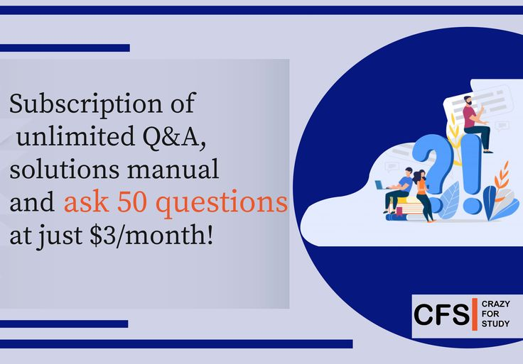 Avail subscription of unlimited qa solutions manual and
