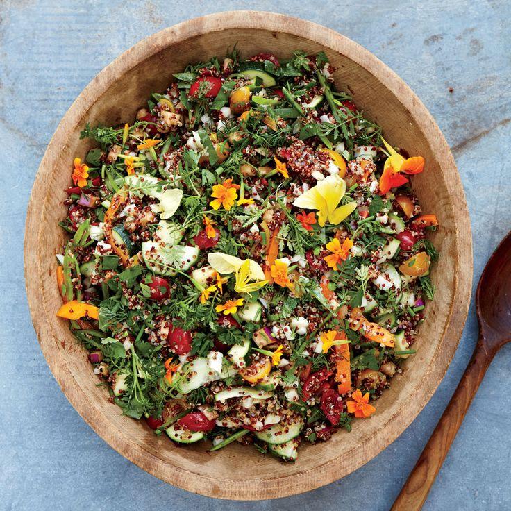 300-Calorie Vegan Recipes