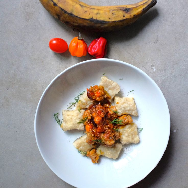 513 best afrolems nigerian food images on pinterest nigerian food i mean i have an e book dedicated to plantain recipes which i should probably update with this plantain gnocchi recipe forumfinder Gallery
