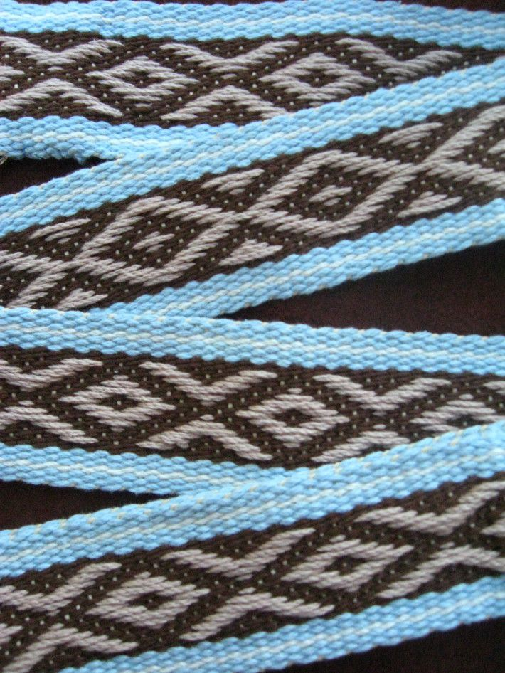 Custom Colors   Weaver Guitar Straps - Play With Color!