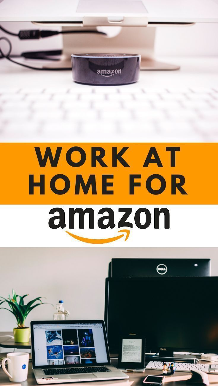 Work At Home For Amazon Amazon Is Hiring Now For Virtual Remote
