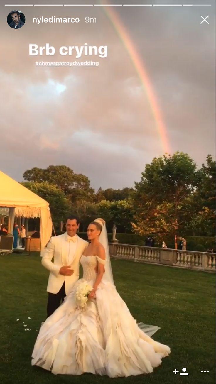 Peta Murgatroyd & Maksim Chmerkovskiy's Wedding: All the Details