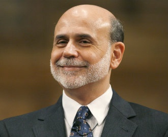 Ben Bernanke to Princeton Grads: The World Isn't Fair (and You All Got Lucky)  The Fed chair gently explains why life (and our economy) isn't really fair.