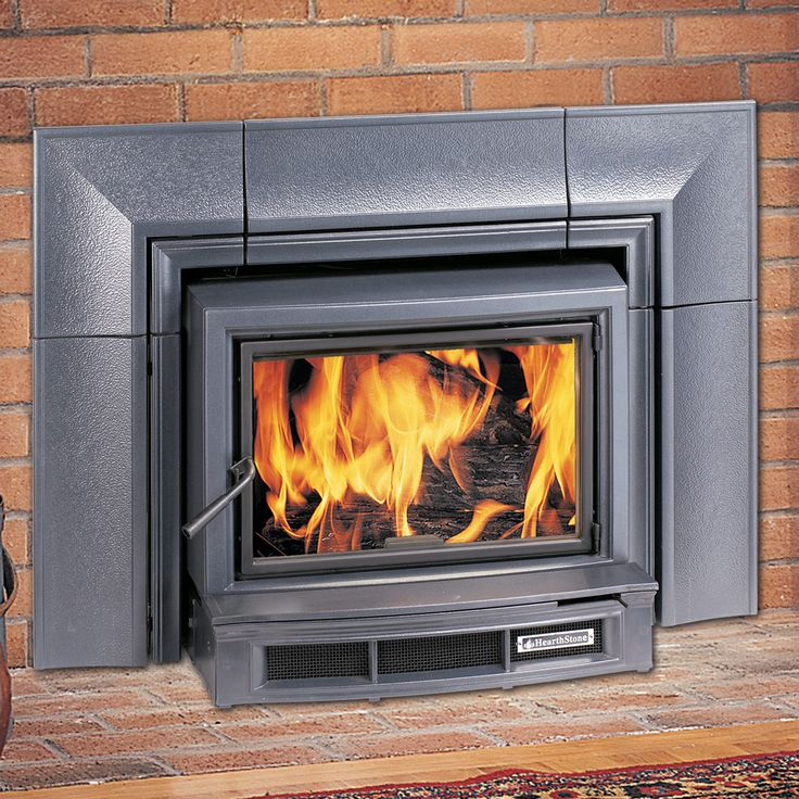 Fireplace Design fireplace wood stove inserts : 19 best Wood Stoves and Inserts images on Pinterest