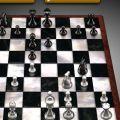 Excelente versión flash de ajedrez con buenos gráficos. Escoge la dificultad para iniciar el juego. Realiza tus movimientos usando el mouse y click.  Para Jugar: http://juegosdeajedrez21.blogspot.com.es/2015/08/instrucciones-del-juego-ajedrez-flash.html