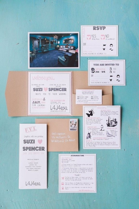 Best 25+ Quirky wedding invitations ideas on Pinterest | Quirky ...
