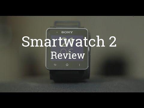 Sony Smartwatch 2 Reivew