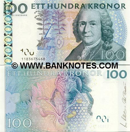 Sweden money converter