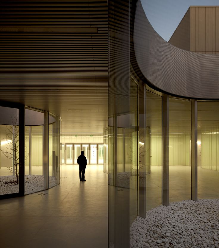 Centro Cívico Palencia | Exit-architects