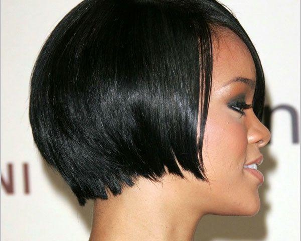 rihanna bob haircut | 60 Rihanna Hairstyles Which Look Extraordinary - SloDive