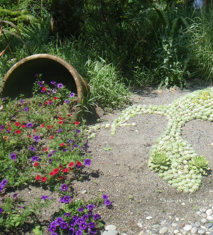 Garden Planters Pots