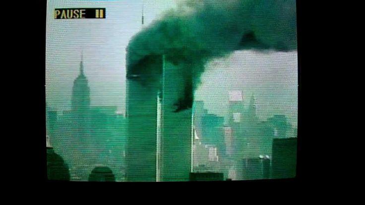 9/11 was a Satanic Ritual (R$E)