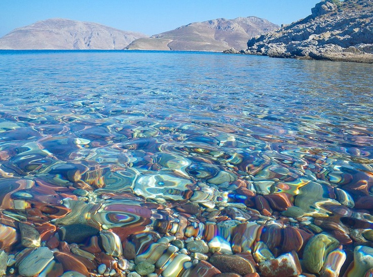 VISIT GREECE| #Tilos #Dodecanese #islands #Greece #beaches by Ελίνα Τερζάκη