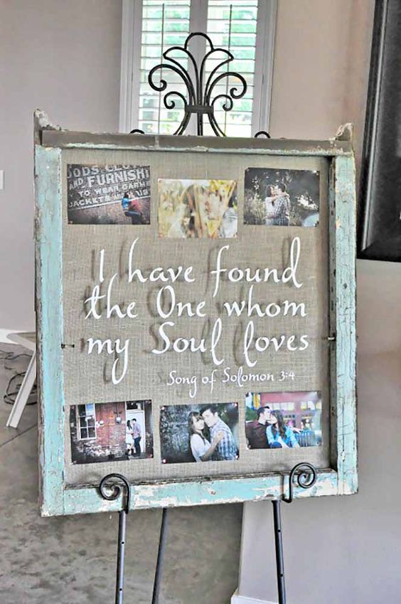Rustic Wedding Signs Ideas / http://www.himisspuff.com/country-rustic-wedding-ideas/3/
