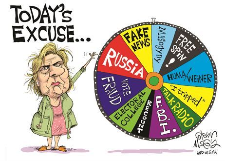 Political Cartoons 12-20-2016 - oldguytalks.com