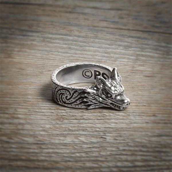 Hircine's Ring http://skyrimfansite.com/new-skyrim-jewelry-features-hircines-ring/