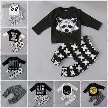 Recém-nascidos Crianças pequenas meninos roupas conjunto de roupas de Bebê menino moda criança roupas de bebê, criança bebe set Idade 0-2 ano C6275(China (Mainland))