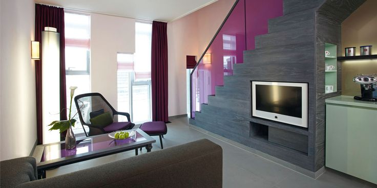 abito suites – Amazing self-service 5 star hotel in Leipzig (gorgeous suits for only 115/145 euros)