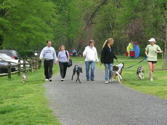 Dog Parks Near Glen Burnie Md