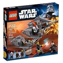 LEGO Star Wars - Sith Nightspeeder (7957)