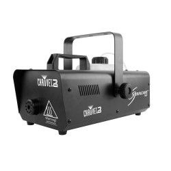 HURRICANE1400 Chauvet DJ Smoke Machine 1530W