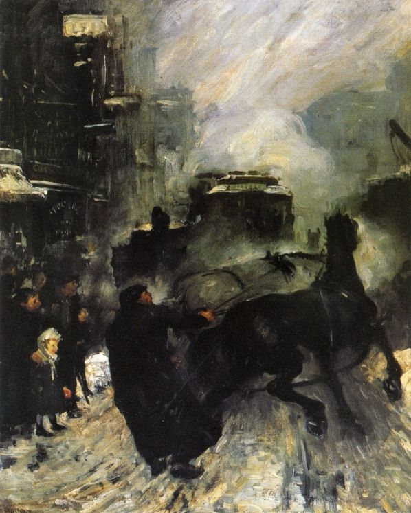 Category:George Wesley Bellows