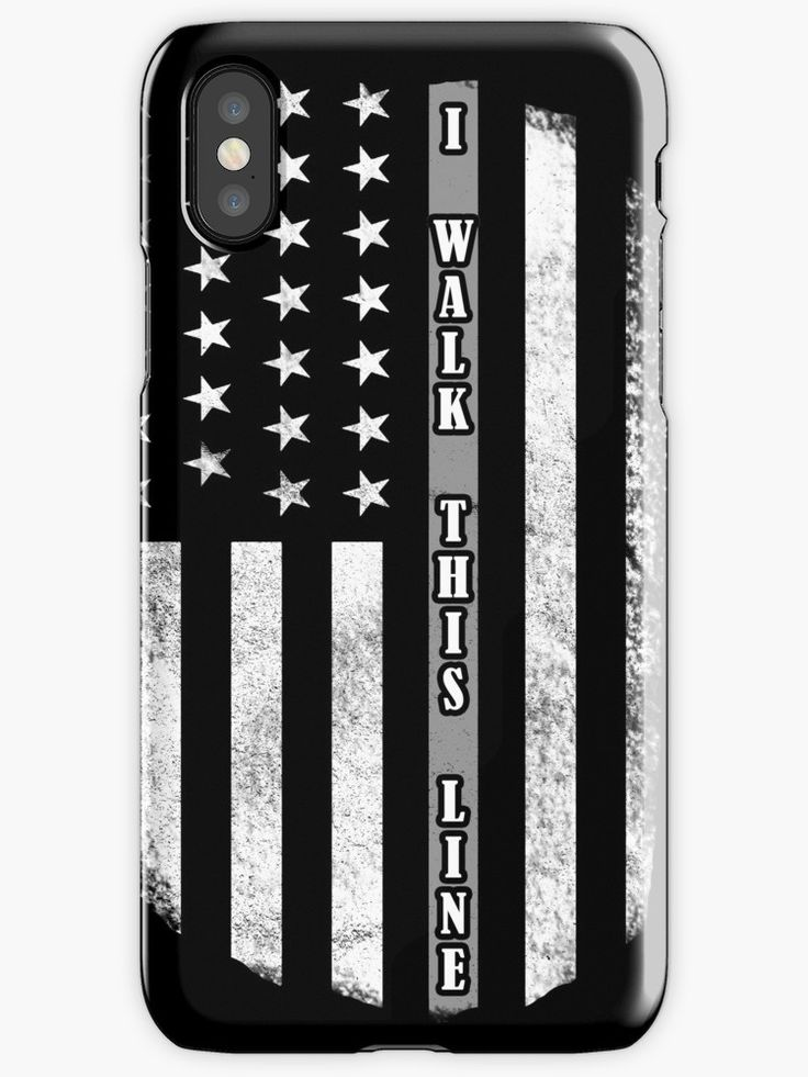 Thin Silver Line Correctional Officers by look25